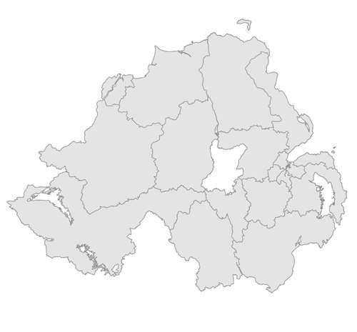 Northern Ireland Constituencies